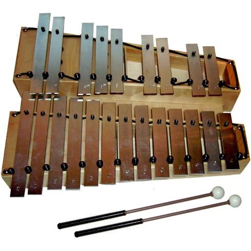 Alt-Glockenspiel Studio 49 AGc