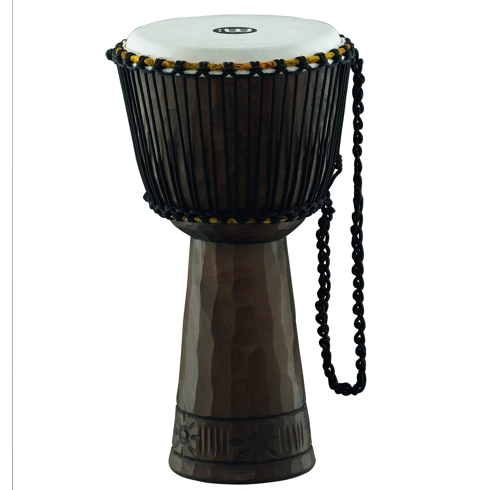 Professional African Style Djembe