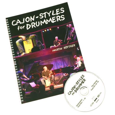 LC50_55_Martin_Röttger_Cajon-Styles for Drummer